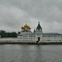 Свято-Троицкий Ипатьевский монастырь :: Надя Кушнир