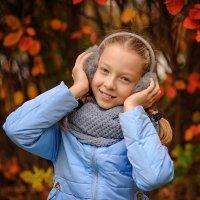 Осенние съемки :: Фролов Фролов