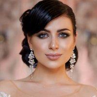 невеста :: Oksana