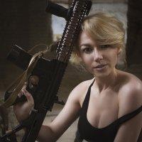 охота :: Алексей Иванов