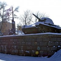 Бронетехника и артиллерия. :: Vit