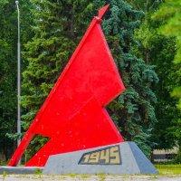 на площади имени Т.П. Николаева :: Руслан Васьков
