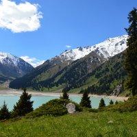 Озеро БАО :: Артур Ерещенко