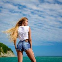 Sea Breeze :: E.Balin Е.Балин