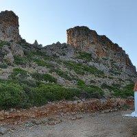 Фаласарна, Крит :: Priv Arter