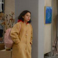 Печальный образ :: Андрей + Ирина Степановы