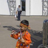 Дни Индии в Москве :: marmorozov Морозова