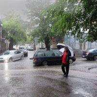 Про дождь :: Наталья (D.Nat@lia)