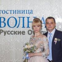 Анастасия и Александр :: Ванчиков Сергей
