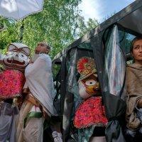 Индия фест :: Сергей Золотавин