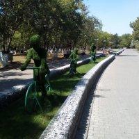 Все на велосипед... Лучший вид спорта и отдыха... :: Хлопонин Андрей Хлопонин Андрей