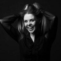 Живая улыбка в студии :: Валерия Васильева