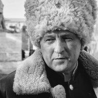 Российское казачество :: Виктор Фельдшеров
