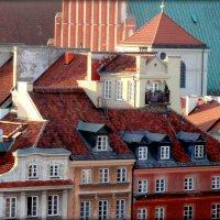 Варшава :: Galina Belugina