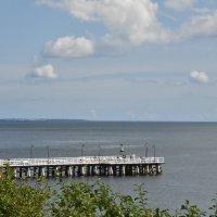 baltic  sea :: Jerzy Hermanowicz