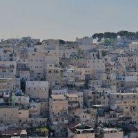 Иерусалим :: Ноэми Гольдберг