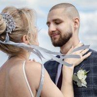 свадебная нежность :: Валерия Васильева