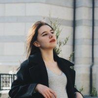. :: Дарья Опря