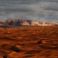 Пустыня Руб-эль-Хали...ОАЭ... :: Александр Вивчарик