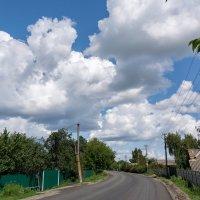 Украинское село. :: Виктор Иванович