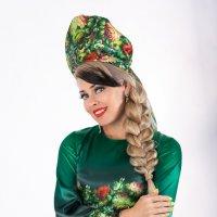 марина .модель, хореограф и красавица. :: юрий макаров