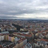 Прага :: Андрей Чудин