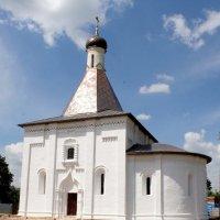 Ильинский храм села Пруссы :: Кирилл Иосипенко