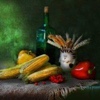 Урожайный :: Елена Макарова