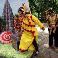 Индонезия фест :: Сергей Золотавин