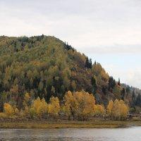 Гора То Хо :: Владимир БОДАГОВ