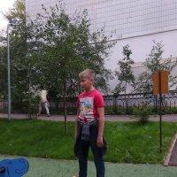 На гироскутере быстрее! :: Наталья Цыганова