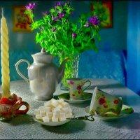Сахар :: Наталия Лыкова