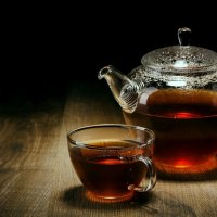 Чай :: dindin