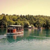 Плитвицкие озера :: Ольга