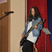 Дама ... in Rock !!! :: JT --------      SHULGA  Alexei