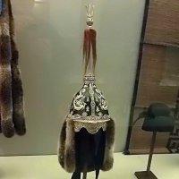 Экспозиция музея Востока :: Елена