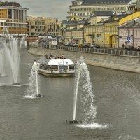 На Обводном Канале :: юрий поляков