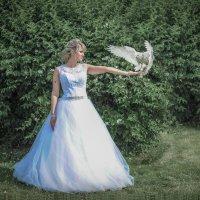 пленит и манит даже птиц :: Надежда Орёл