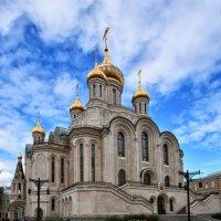 Монастырь на Сретенке. :: Oleg S
