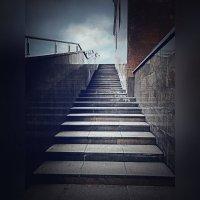 Лестница в небо :: Ксения OKDMUSE