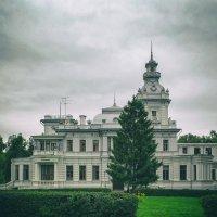 Застывшая музыка :: Екатерина Рябинина