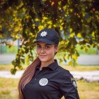 фотограф Иван Александров на тренинговом центре полиции :: Иван Александров