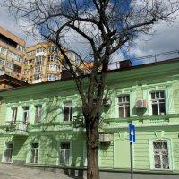 Старый Ростов :: Нина Бутко