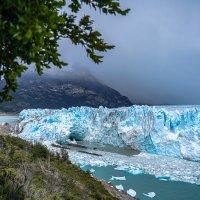 У кромки вечных льдов... :: Владимир Жданов