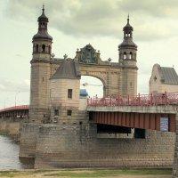 мост королевы Луизы :: Ольга