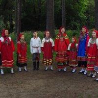 А как пели! :: Андрей Лукьянов