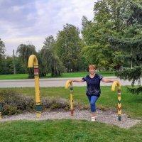 В парке Тростей :: veera (veerra)