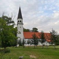 Сигулдская лютеранская церковь :: veera (veerra)