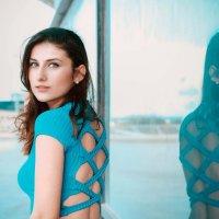 Rachel :: A.M. Photo