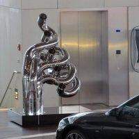 на выставке в Мюнхене :: tgtyjdrf